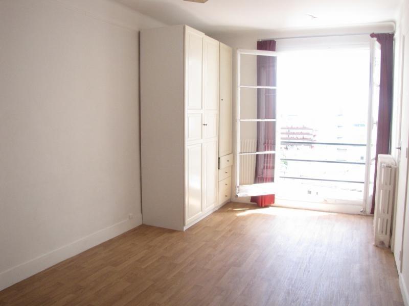 Rental apartment Boulogne billancourt 770€ CC - Picture 1