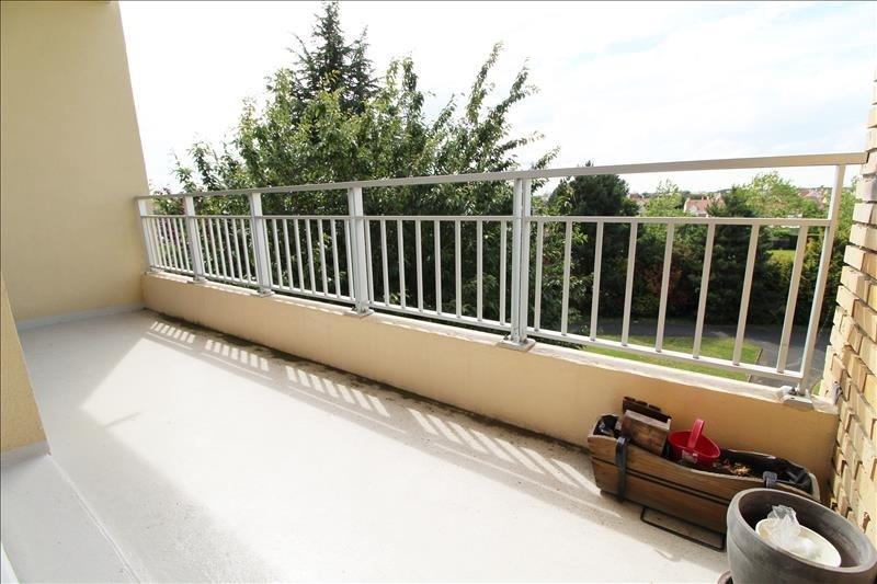Sale apartment Maurepas 169500€ - Picture 4