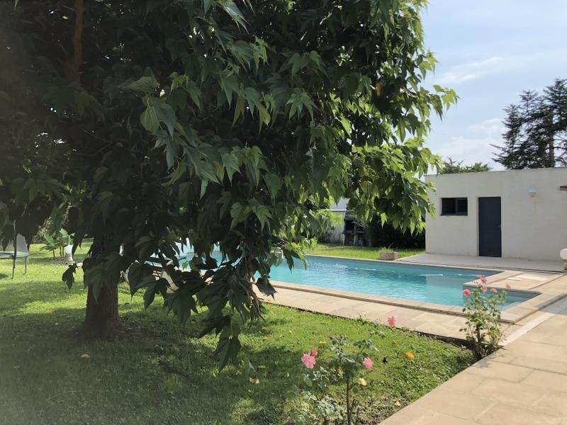 Vente maison / villa Lescar 15 minutes 256800€ - Photo 2