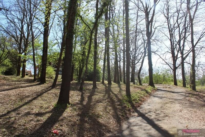 Vente maison / villa Ramonville-saint-agne secteur 439000€ - Photo 4