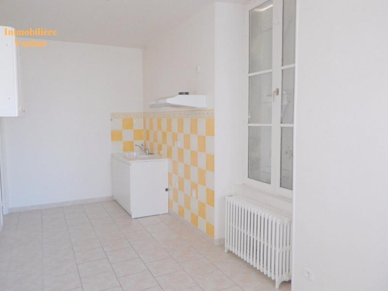 Rental apartment Mont l eveque 730€ CC - Picture 3