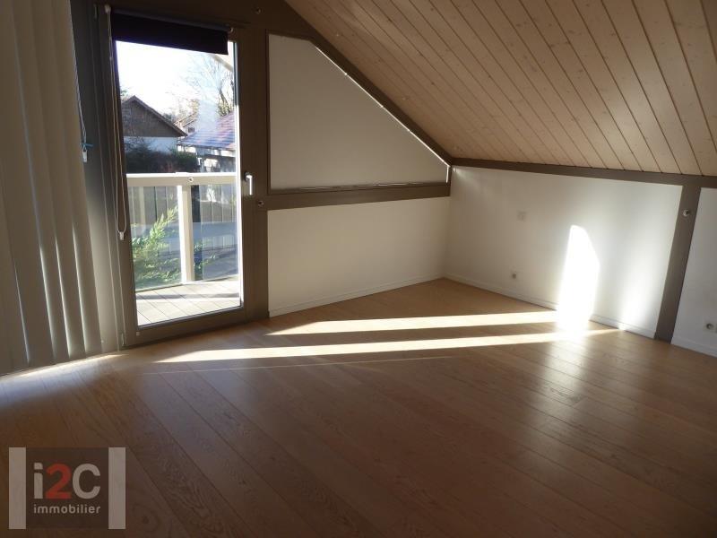 Venta  casa Ornex 685000€ - Fotografía 8