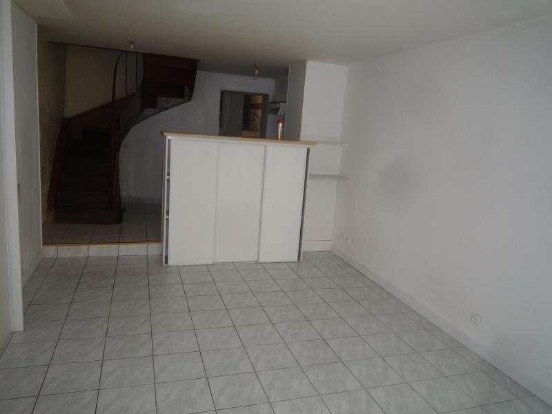 Produit d'investissement maison / villa St maixent l ecole 75600€ - Photo 2