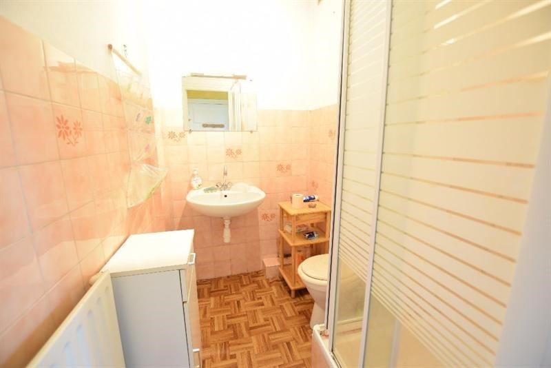 Vente appartement Brest 49 000€ - Photo 4