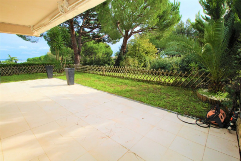 Deluxe sale apartment Villeneuve loubet 599000€ - Picture 1