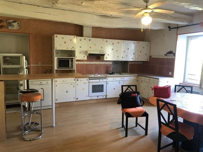 Vente maison / villa Pont de salars 45350€ - Photo 2