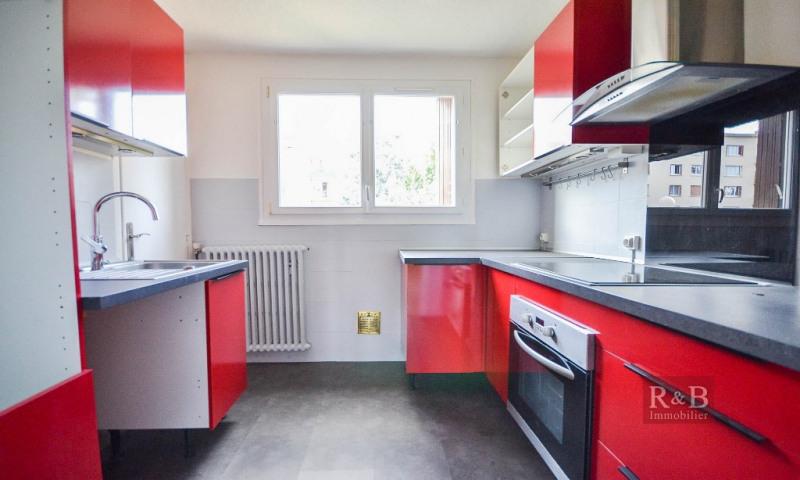 Sale apartment Les clayes sous bois 163000€ - Picture 4