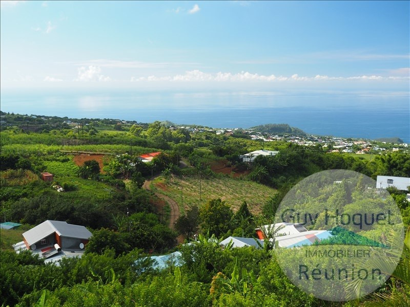 Vente terrain Petite ile 138000€ - Photo 4