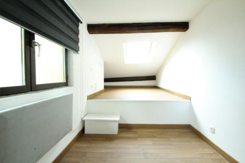 Venta  apartamento Nancy 249000€ - Fotografía 7