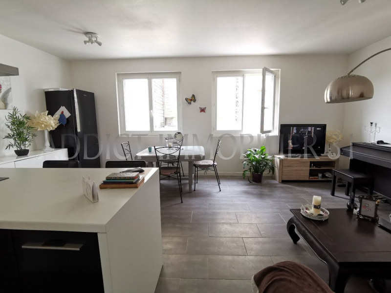 Vente appartement Puylaurens 130 000€ - Photo 2