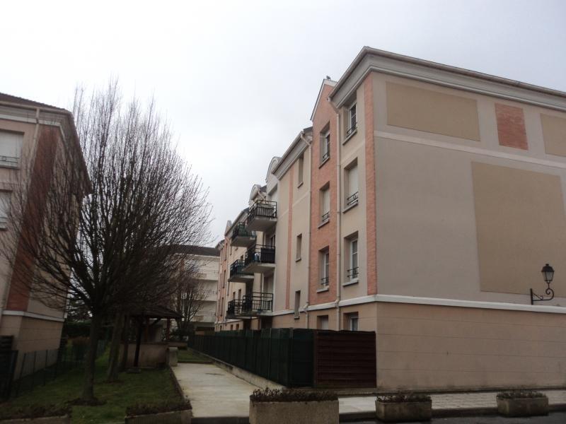 Vendita appartamento Cergy 174000€ - Fotografia 1