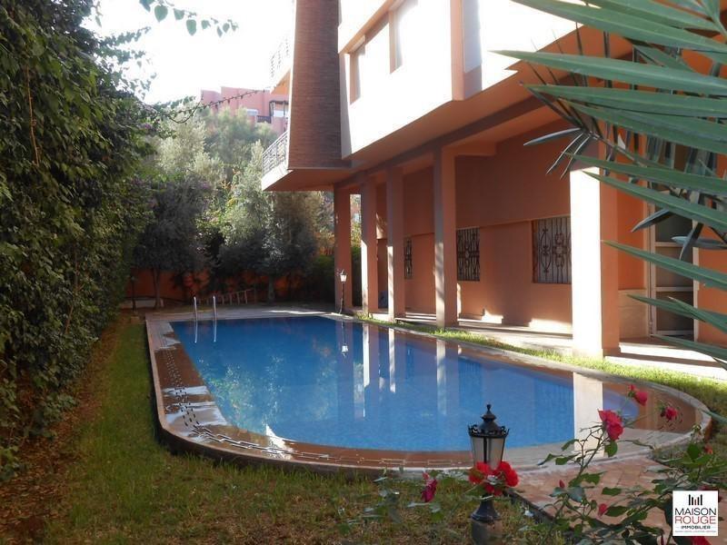 Vente appartement Marrakech 152440€ - Photo 10