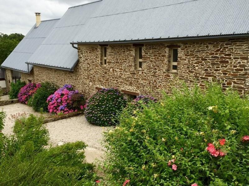 Vente maison / villa St lo 360500€ - Photo 4