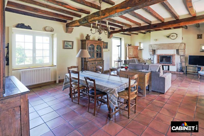 Vente maison / villa Vigneux de bretagne 442900€ - Photo 2