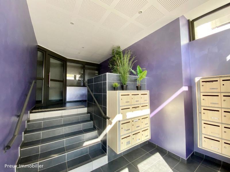 Sale apartment Seynod 206000€ - Picture 6