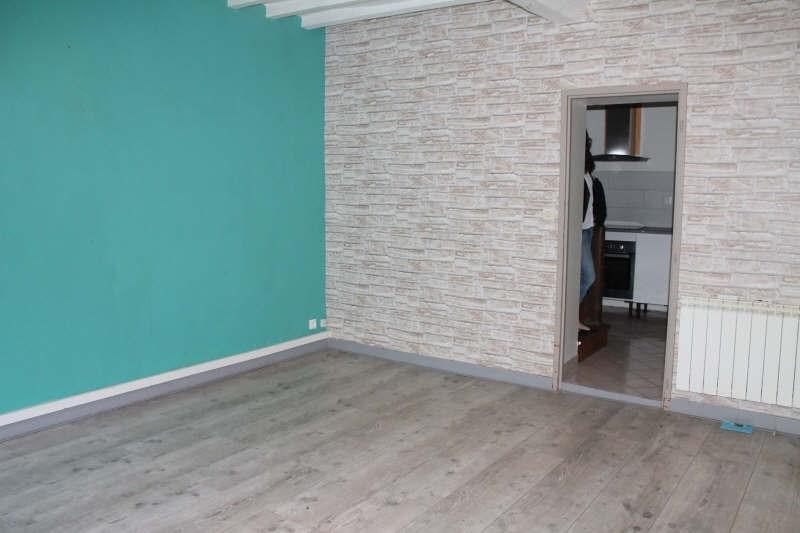 Venta  casa Moulins le carbonnel 70000€ - Fotografía 7