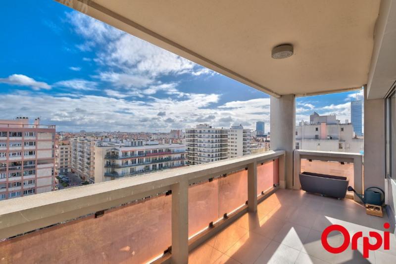 Deluxe sale apartment Lyon 6ème 755000€ - Picture 6