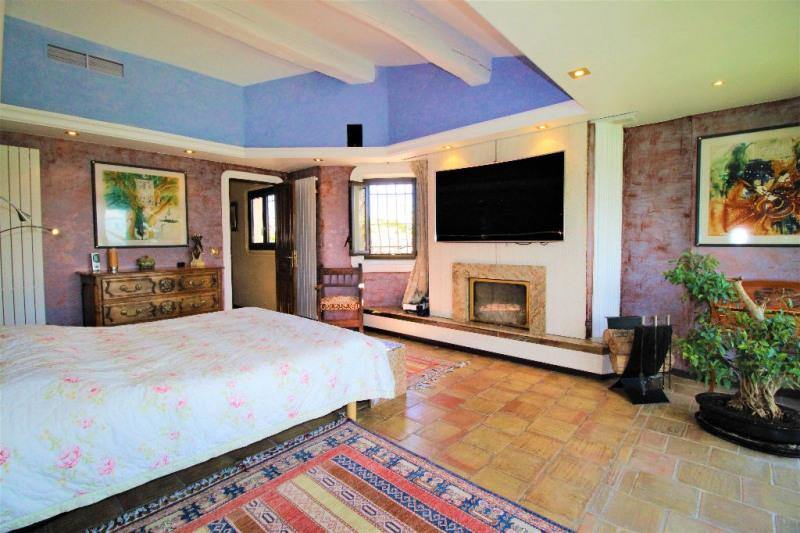 Vente de prestige maison / villa Vence 1879000€ - Photo 12