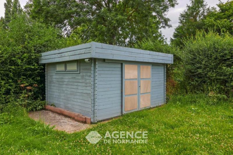 Vente maison / villa Montreuil-l'argillé 120000€ - Photo 13