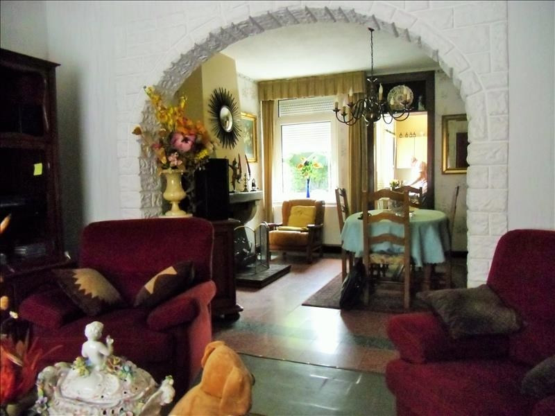 Vente maison / villa Billy montigny 73298€ - Photo 2