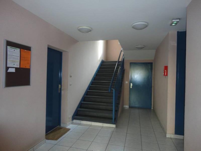 Sale apartment Saint-vrain 97000€ - Picture 2
