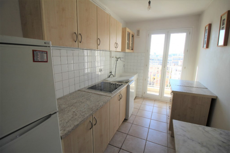 Sale apartment Nice 168 000€ - Picture 6