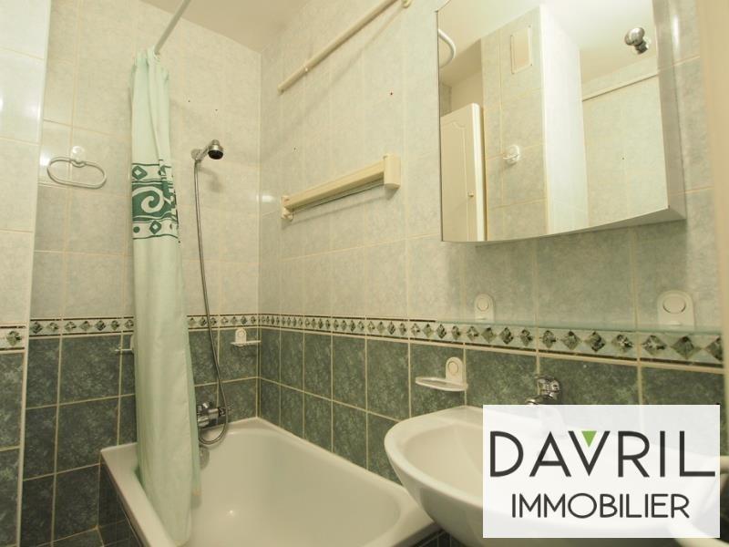 Sale apartment Conflans ste honorine 156000€ - Picture 5