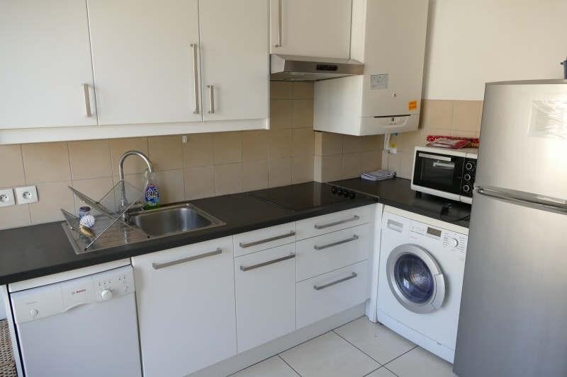 Sale apartment Verrieres le buisson 590000€ - Picture 5