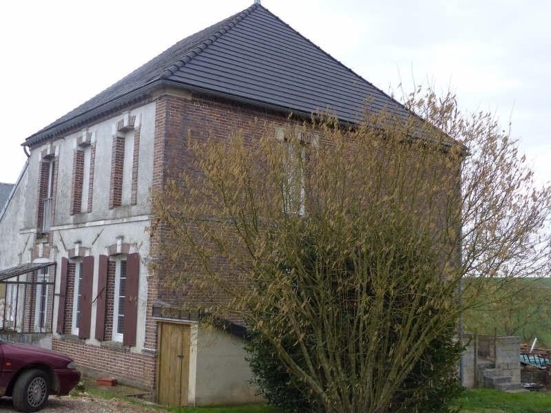 Vente maison / villa Boeurs en othe 107000€ - Photo 8