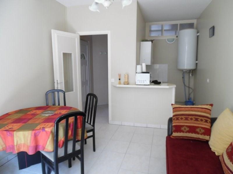 Sale apartment Mers les bains 86000€ - Picture 3