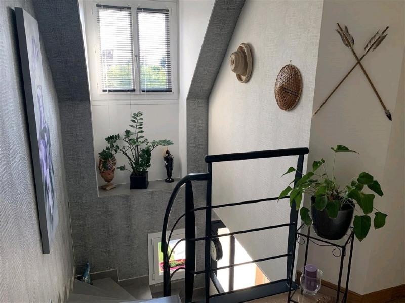 Sale house / villa Taverny 508000€ - Picture 7