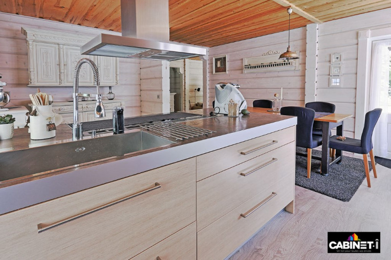 Vente maison / villa Plesse 462900€ - Photo 7