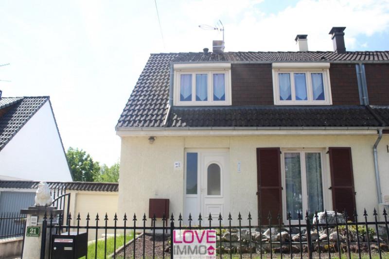 Vente maison / villa La tour du pin 174000€ - Photo 2