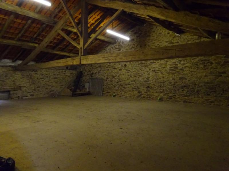 Vente maison / villa Cussac 90000€ - Photo 13