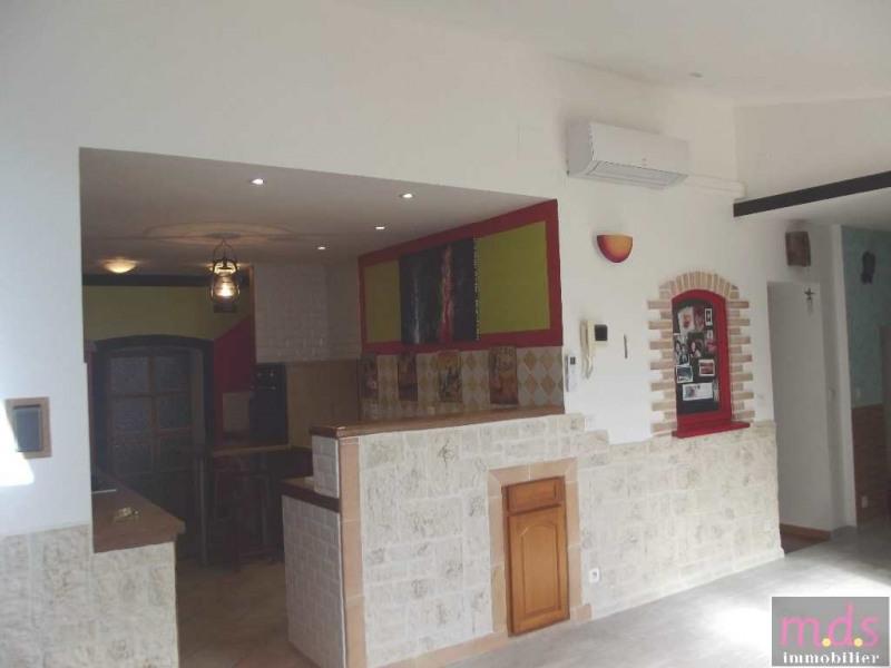 Venta  casa Montastruc-la-conseillere 273000€ - Fotografía 4