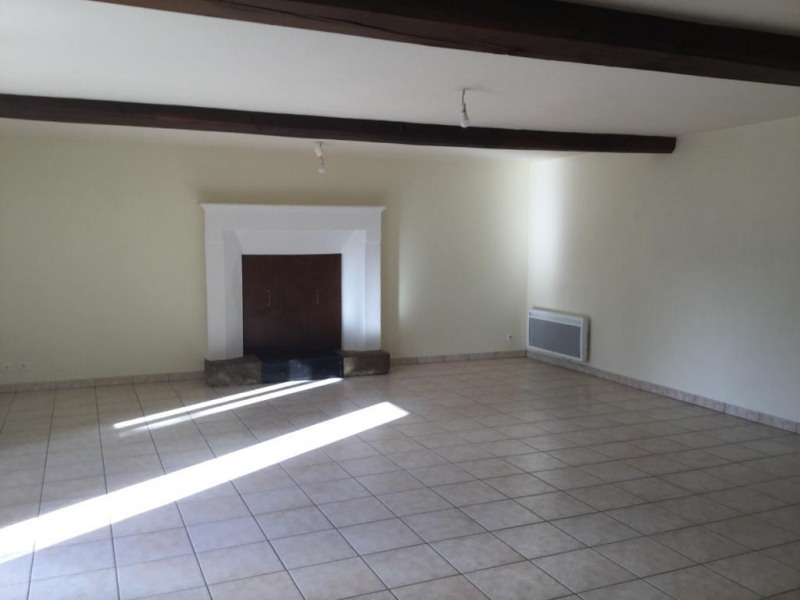 Rental house / villa Le tablier 490€ CC - Picture 2