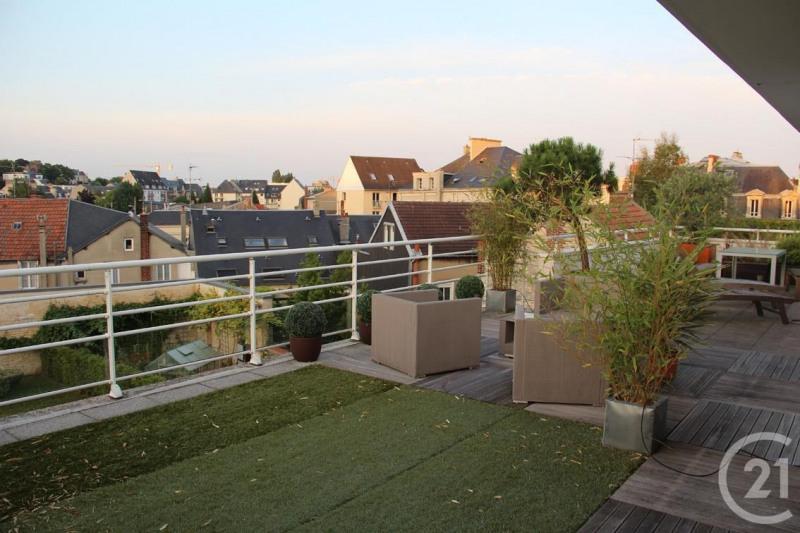 Verhuren  appartement Caen 1125€ CC - Foto 1