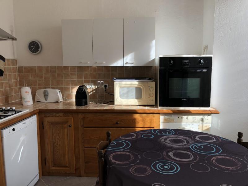Location vacances appartement Ile-rousse 850€ - Photo 5