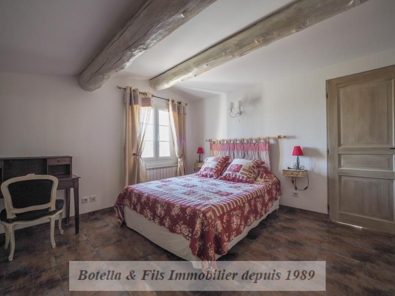 Vente de prestige maison / villa Uzes 850000€ - Photo 9