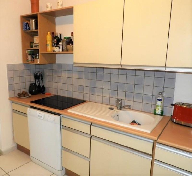 Vendita appartamento La grande motte 257000€ - Fotografia 3