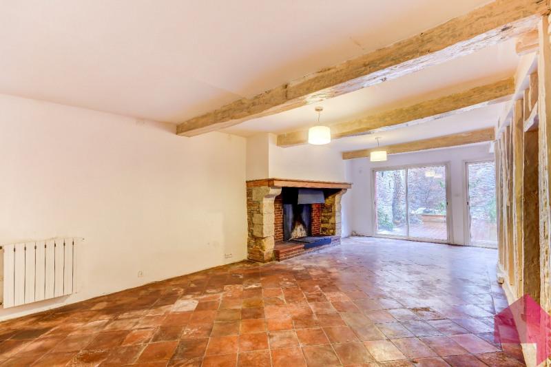 Sale house / villa Caraman 340000€ - Picture 2