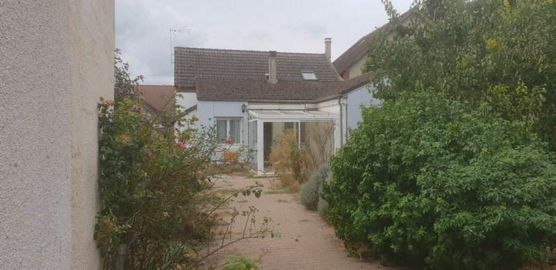 Vente maison / villa Sens 119 000€ - Photo 12
