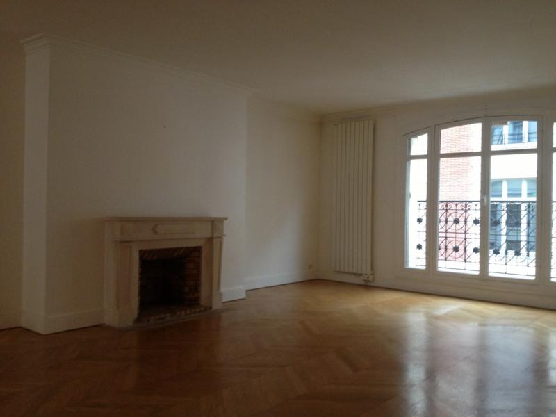 Rental apartment Paris 8ème 3400€ CC - Picture 5