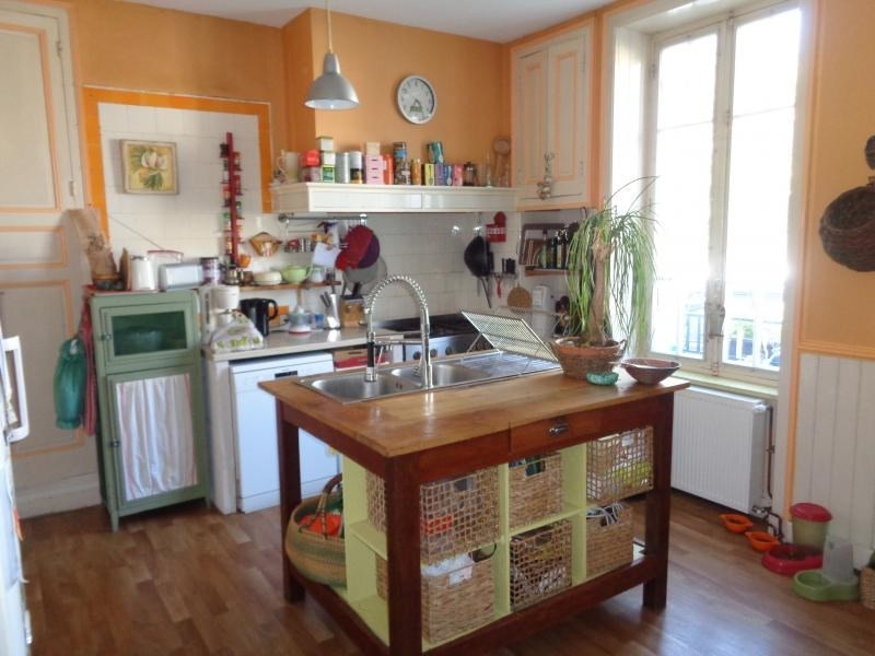 Vente maison / villa St junien 164 000€ - Photo 5