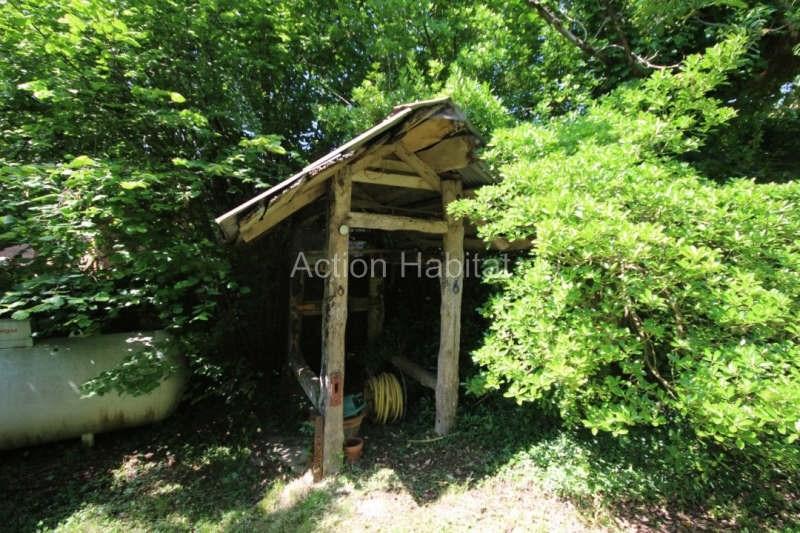 Sale house / villa La rouquette 179000€ - Picture 10