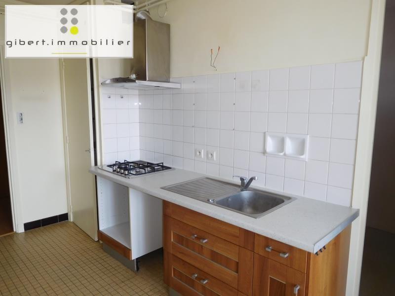 Rental apartment Le puy en velay 545€ CC - Picture 8