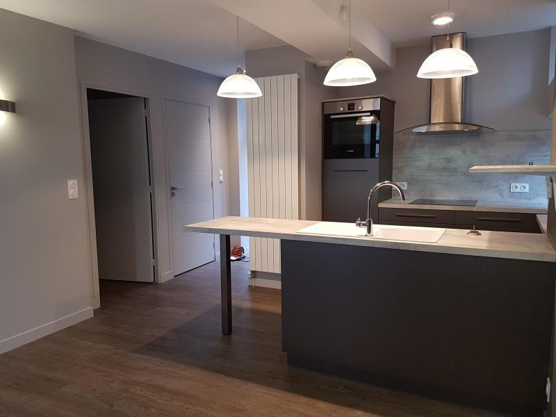 Location appartement Laval 462€ CC - Photo 8