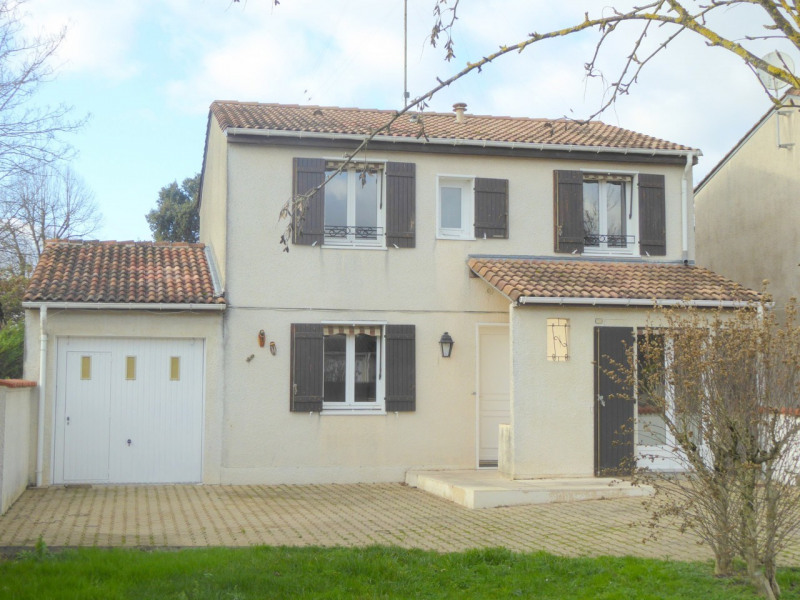 Sale house / villa Cognac 165 500€ - Picture 23