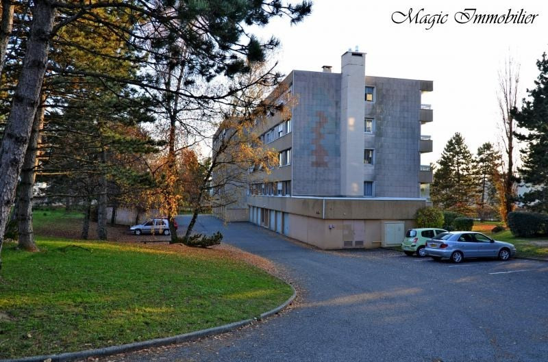 Location appartement Bellegarde sur valserine 558€ CC - Photo 1