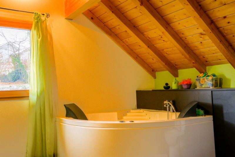 Vente maison / villa Novalaise 449000€ - Photo 8